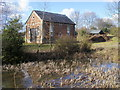 SP8518 : Independent Chapel by Shaun Ferguson