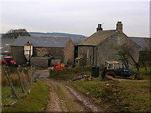SD6345 : Lickhurst Farm by John H Darch