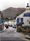 NY3704 : Church Street, Ambleside by David Dixon