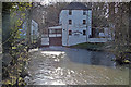 TF4179 : Claythorpe Mill by Richard Croft