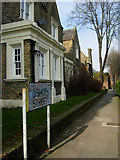TQ3283 : Bishop Street, Islington by Stephen McKay
