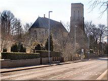 SD8611 : All Souls' Parish Church, Heywood by David Dixon