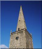 J5081 : Steeple, Bangor Abbey by Rossographer