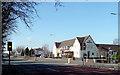SO8895 : Penn Road towards Spring Hill, Wolverhampton by Roger  Kidd
