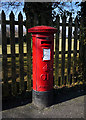 J3270 : Postbox, Belfast by Rossographer