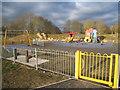 SU6253 : New playground by Sandy B