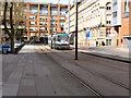SJ8498 : Aytoun Street by David Dixon