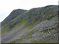 NH2582 : The southern flanks of Meall nan Ceapraichean by Nigel Brown