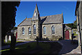 SD5068 : Congregational Church, Nether Kellet by Ian Taylor