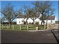 NZ4129 : Embleton Farmhouse by peter robinson