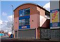 J3374 : Nos 59-65 York Street, Belfast by Albert Bridge