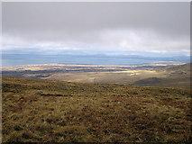 SH6321 : Ardudwy from the Diffwys ridge by Rudi Winter