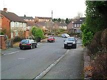 J3370 : Hillside Gardens, Belfast by Dean Molyneaux