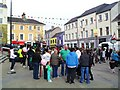 H8745 : St. Patrick's Day Parade: Armagh 2010 (1) by Dean Molyneaux