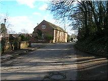SK6443 : Lambley Lane, Burton Joyce by JThomas