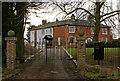 TQ2948 : Hamme House by Ian Capper