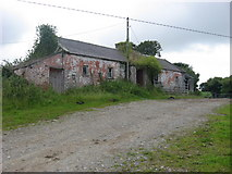 O1464 : Cottage at Gibblockstown, Co. Meath by Kieran Campbell