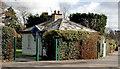 J3874 : Strathearn gate lodge, Belfast by Albert Bridge