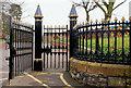 J3472 : Ormeau Park, Belfast (9) by Albert Bridge