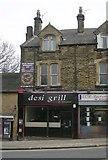 SE2627 : desi grill - Queen Street by Betty Longbottom