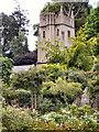 SX8963 : Cockington Church by David Dixon
