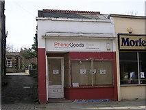 SE2627 : Phone Goods - Queen Street by Betty Longbottom