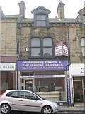SE2627 : Yorkshire Dance & Theatrical Supplies - South Queen Street by Betty Longbottom