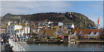 TQ8209 : Hastings Old Town by Oast House Archive