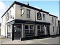 NZ2764 : Stags Head, Byker Estate by Andrew Curtis