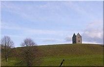 ST6834 : Bruton Dovecote by Nigel Mykura