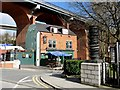 NZ2664 : Ship Inn, Stepney Bank, Ouseburn by Andrew Curtis