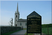 S7367 : Nurney, County Carlow by Sarah777