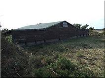 SZ0284 : The National Trust, Studland Heath Base by Lorraine and Keith Bowdler