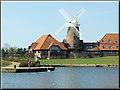 SP8835 : Caldecote Arms, Milton Keynes by Cameraman