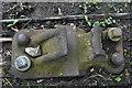 TF9920 : 1885 Rail Chair by Ashley Dace