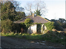 O1363 : Gate lodge at Gibblockstown, Co. Meath by Kieran Campbell