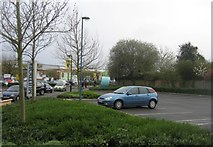 TL4658 : Mulityork car park by Given Up