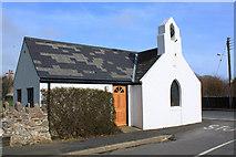 SC2270 : St. Cairbre's Church (Belle Abbey) by Tom Pirson