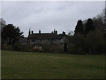 SK1971 : House in Little Longstone by Andrew Abbott