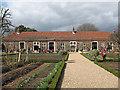 TQ1772 : Ham House: the Orangery by Stephen Craven