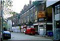 J3374 : Lower Garfield Street, Belfast (1997) by Albert Bridge