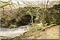 SD1994 : Grimecrag Bridge by Rob Noble