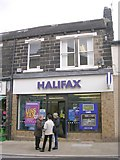 SE2041 : Halifax - High Street by Betty Longbottom