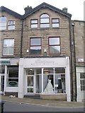 SE2041 : Platinum Bridal Boutique - High Street by Betty Longbottom