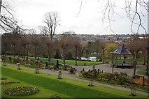 TL9925 : Britain's Best Park by Glyn Baker