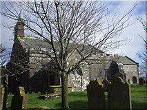 NY2039 : Church of St Michael & All Angels,Torpenhow by John Lord