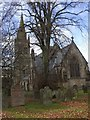 NY7146 : Church of St Augustine of Canterbury, Alston by John Lord