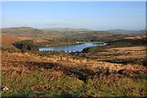 SX6870 : Venford Reservoir by Guy Wareham