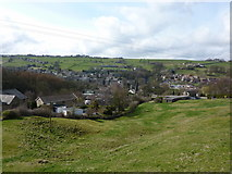 SE0419 : Ripponden from Ripponden New Bank by Alexander P Kapp