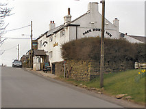 SD7513 : Pack Horse Inn by David Dixon